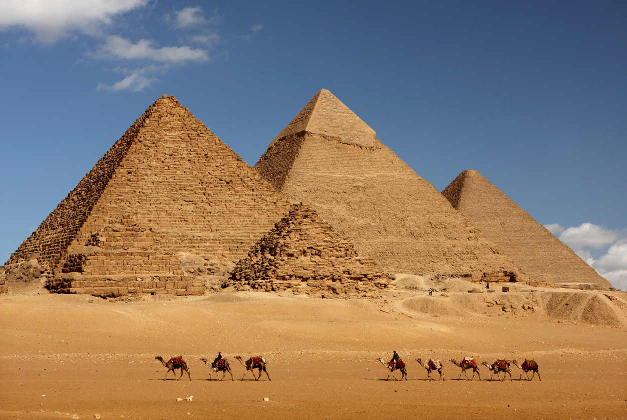 EGIPTO- Resumen de Imágenes. Viajes del 2010-2011-2012-2013-2014 y 2015