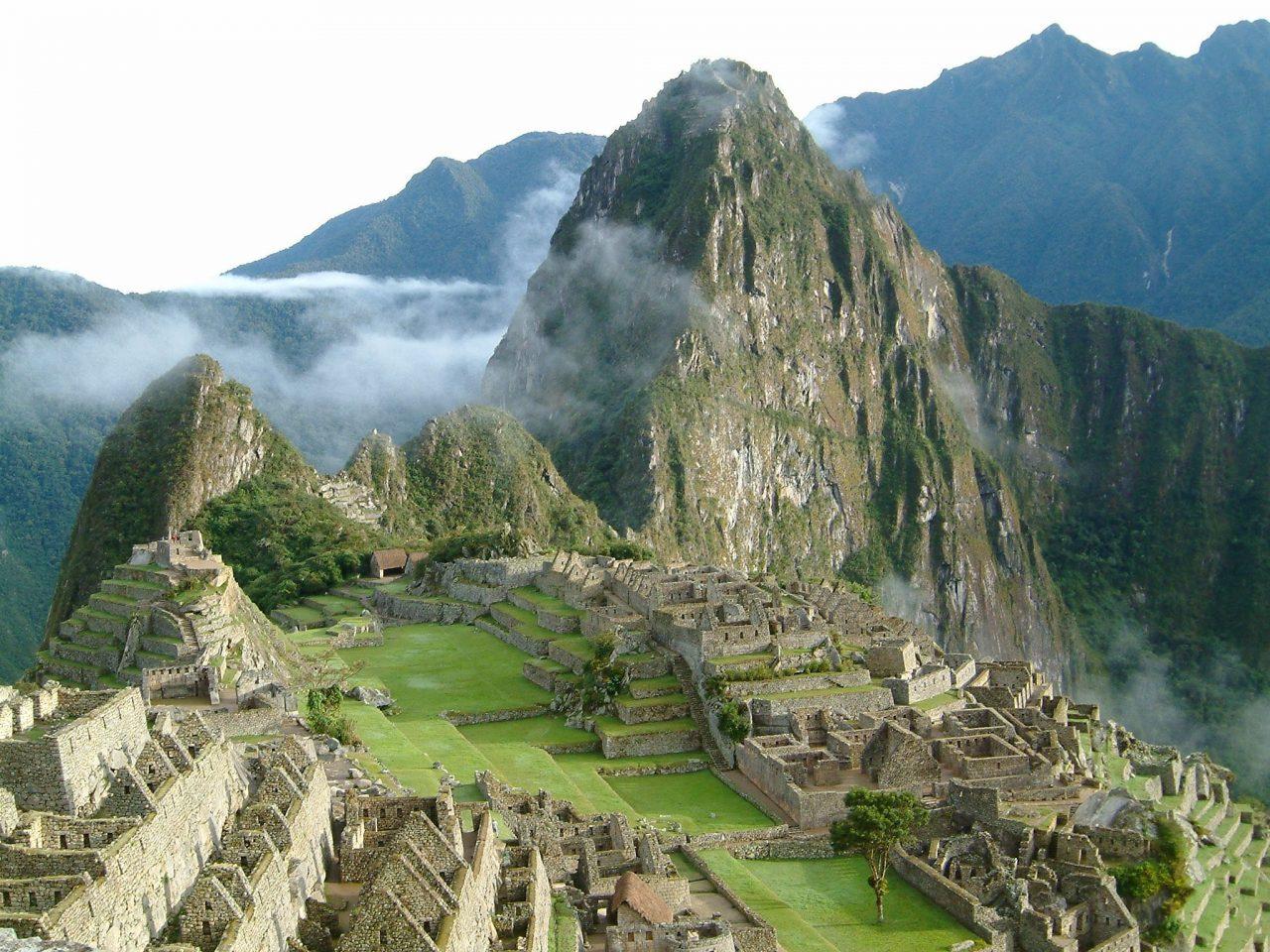 Últimas plazas para el viaje Perú Iniciático (del 19 al 29 de marzo)