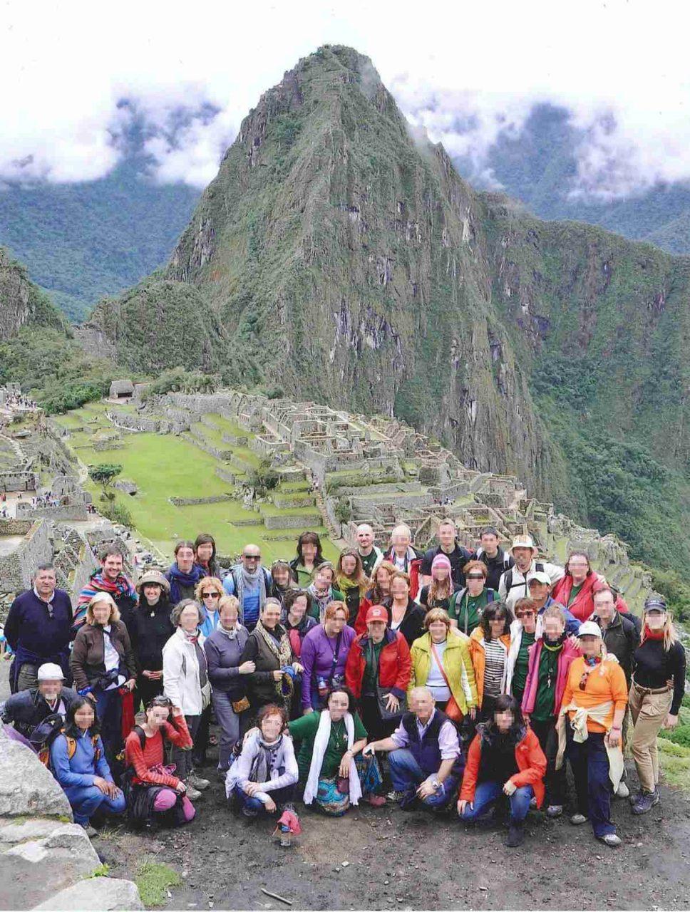 Perú- Resumen de Imágenes. Viajes del 2011-2014 y 2016.