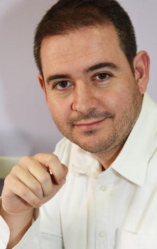 Rubén Escartín