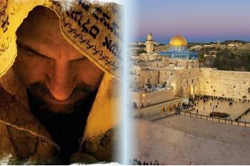 Viaje Iniciático Jerusalén-Jordania  Diciembre 2015.