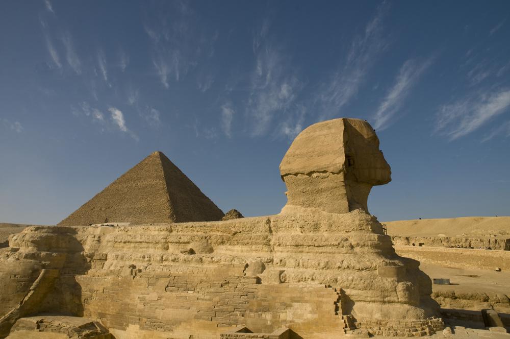 Presentación Viaje Iniciático a Egipto del 30 dic al 7 de enero 2017.