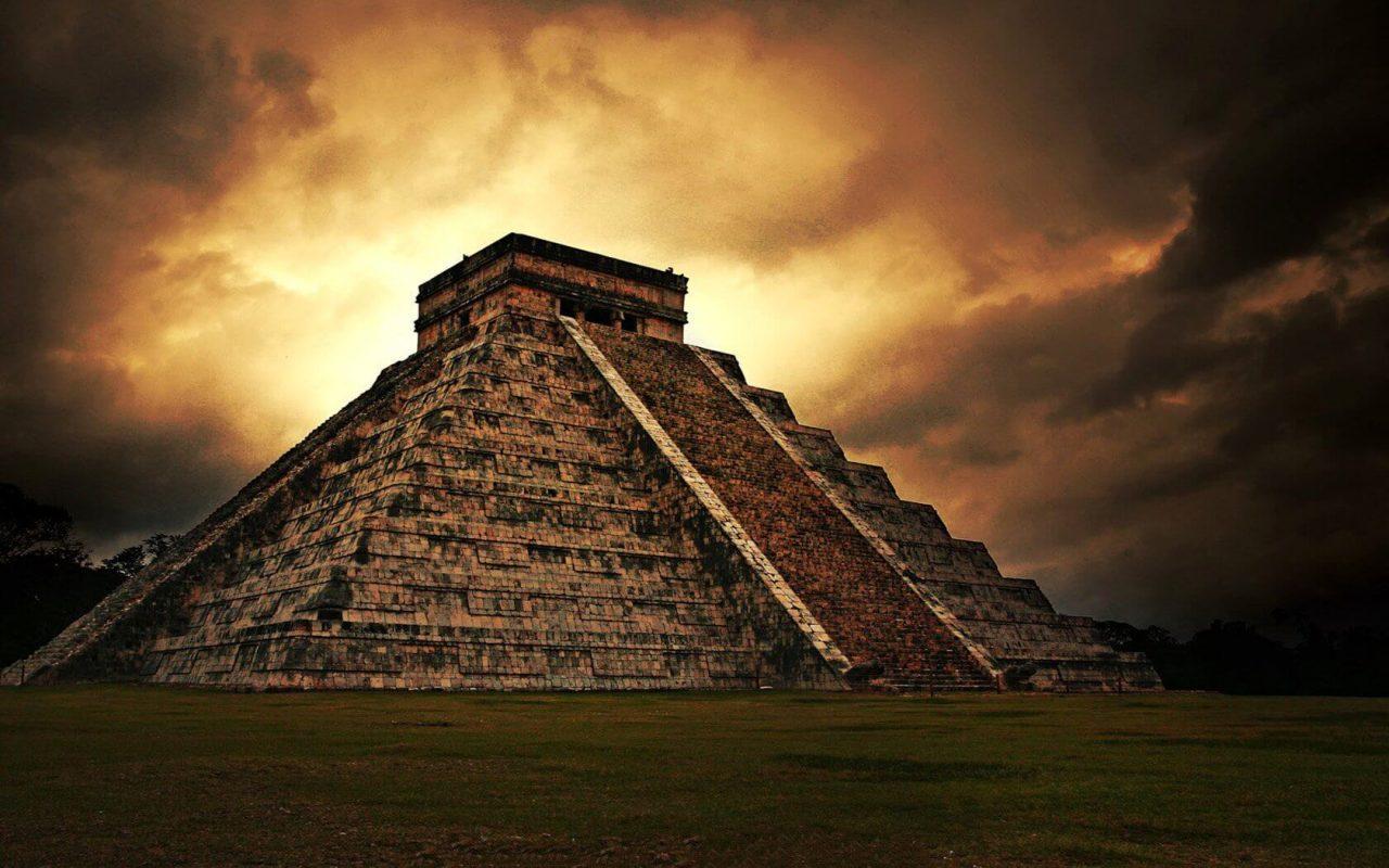 Últimas plazas.Viaje Iniciático a México del 18 de agosto al 1 de septiembre de 2017.