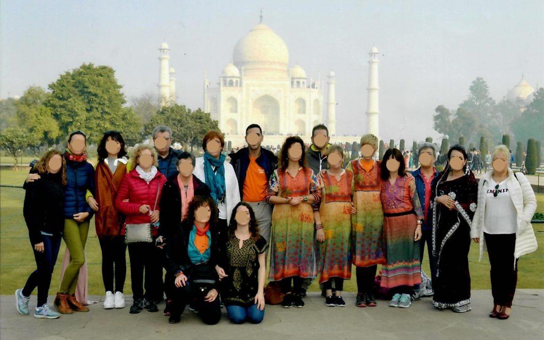 Viaje Iniciático a India – diciembre de 2018 a enero de 2019